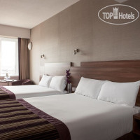 Фото отеля Jurys Inn Glasgow 4*