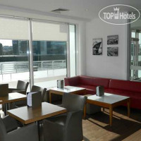 Фото отеля Hilton Garden Inn Glasgow City Centre 4*