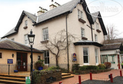 Best Western Philipburn Country House 4*