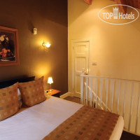 Фото отеля Best Western Philipburn Country House 4*
