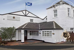 Bowfield Hotel & Country Club 3*