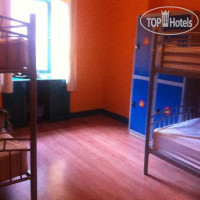 Фото отеля Budget Backpackers 3*