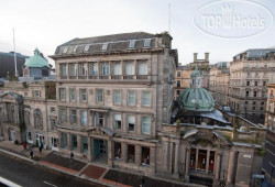 City Apartments Glasgow 4*