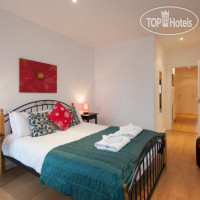 Фото отеля City Apartments Glasgow 4*