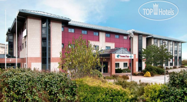 DoubleTree by Hilton Aberdeen City Centre 5*