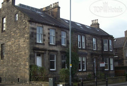 Edinburgh House 3*