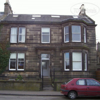 Фото отеля Edinburgh House 3*