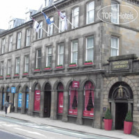 Фото отеля Blue Rainbow ApartHotel - Edinburgh 4*
