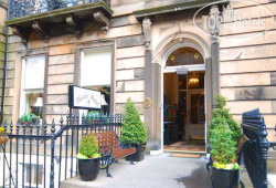 Edinburgh Thistle 4*