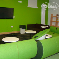 Фото отеля Euro Hostel Edinburgh No Category