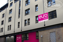 Euro Hostel Edinburgh No Category