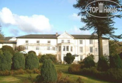 The Royal Victoria Hotel Snowdonia 3*