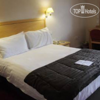 Фото отеля The Royal Victoria Hotel Snowdonia 3*