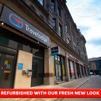 Фото отеля Travelodge Cardiff Queen Street 3*
