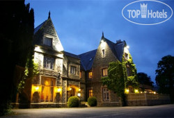 Maenan Abbey Country House Hotel 3*