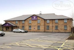 Premier Inn Llanelli Central West 3*
