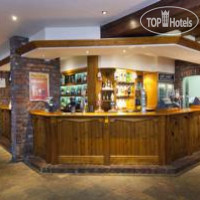Фото отеля Premier Inn Llanelli Central West 3*
