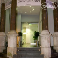 Фото отеля The Royal Hotel 4*