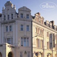 Фото отеля The Angel Hotel Cardiff 4*