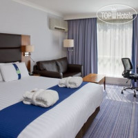 Фото отеля Holiday Inn Newport 3*
