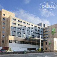 Фото отеля Holiday Inn Cardiff City Centre 4*