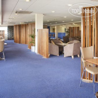 Фото отеля Holiday Inn Express Cardiff Airport 3*