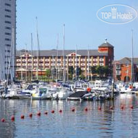 Фото отеля Marriott Swansea 4*