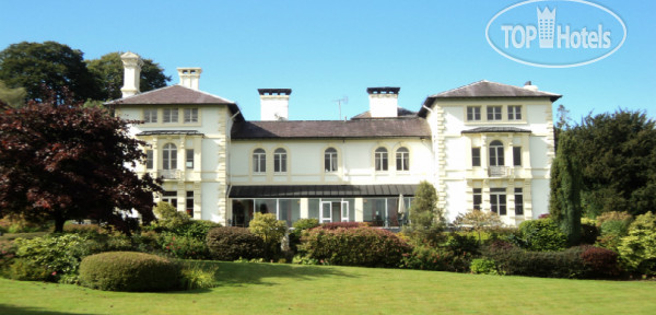 The Falcondale 4*