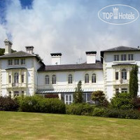 Фото отеля The Falcondale 4*