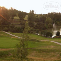 Фото отеля Hellidon Lakes Golf & Spa 4*