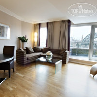 Фото отеля Hilton Newcastle Gateshead 4*