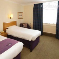 Фото отеля Premier Inn Peterborough 4*