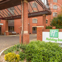 Фото отеля Holiday Inn Lincoln 4*