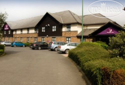 Premier Inn Stockton on Tees No Category