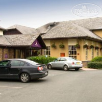 Фото отеля Premier Inn Stockton on Tees No Category