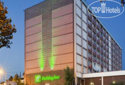 Holiday Inn Leicester West 4*