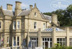Hollin Hall Country House Hotel & Restaurant 3*