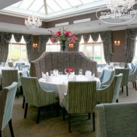 Фото отеля Hollin Hall Country House Hotel & Restaurant 3*