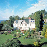 Фото отеля Lindeth Howe Country House 4*