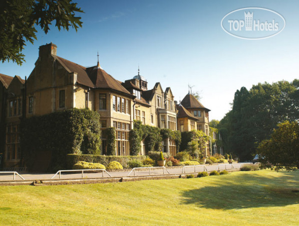 Macdonald Frimley Hall Hotel & Spa 4*