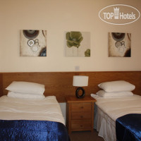 Фото отеля Atherstone Red Lion 3*