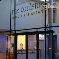 Фото отеля Best Western Plus Coniston 3*