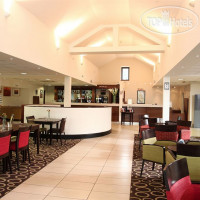 Фото отеля Best Western Appleby Park 3*