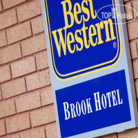 Фото отеля Best Western Brook Hotel Norwich 3*