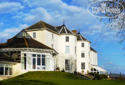 Brook Tewkesbury Park Hotel, Golf & Country Club 4*