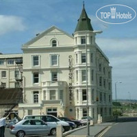 Фото отеля Clifton Hotel Scarborough 2*
