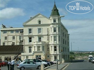 Clifton Hotel Scarborough 2*