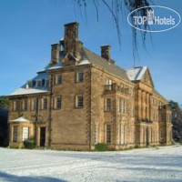 Фото отеля Crathorne Hall 4*