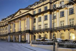 Crown Spa Hotel Scarborough 4*