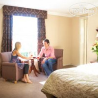 Фото отеля Crown Spa Hotel Scarborough 4*